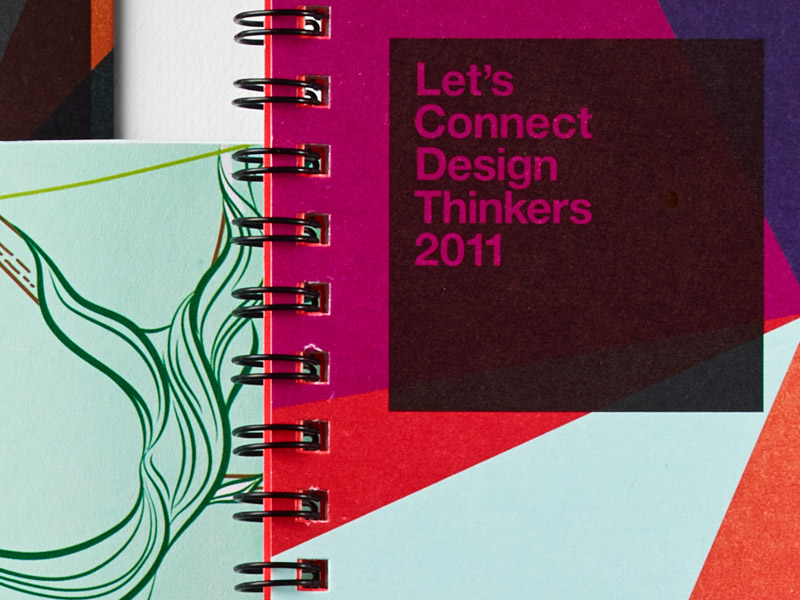 DesignThinkers 2011